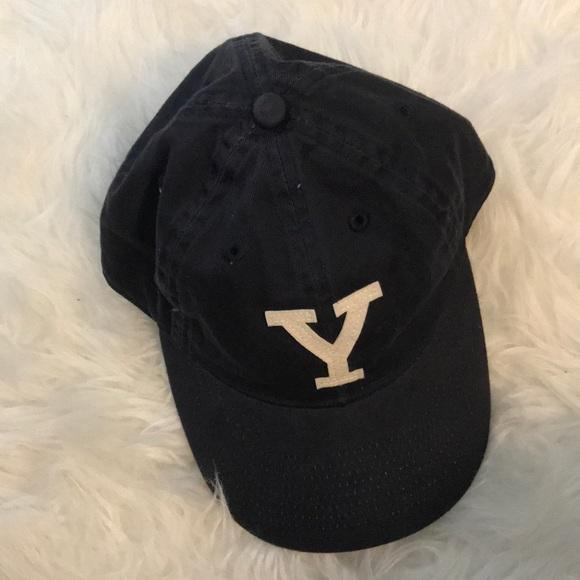 2a28a0fedce44 Accessories - Yale baseball cap